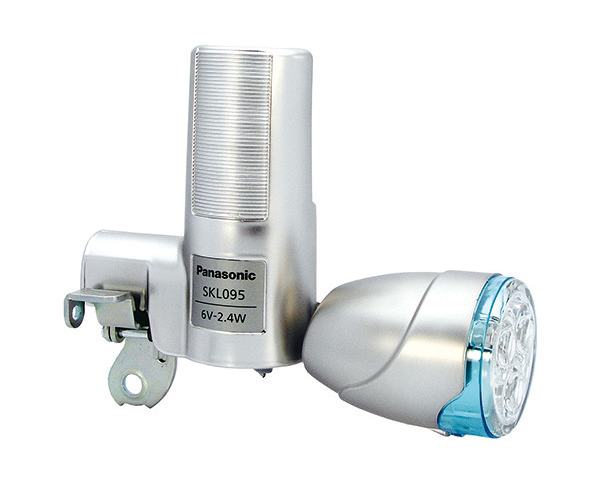 Led発電ランプ Skl095 ライト アクセサリー 電動アシスト自転車 自転車 Panasonic