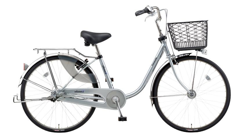 公式】一般自転車|電動アシスト自転車/自転車|Panasonic