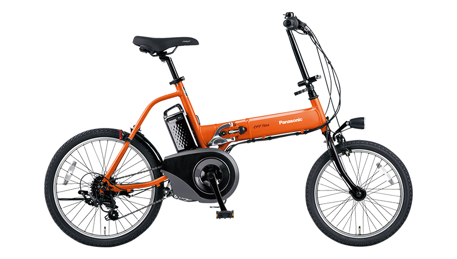 電動 アシスト 自転車 折りたたみ
